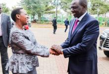 Photo of Questions After Mutilated Body Of Rachel Ruto's Assistant Is Found