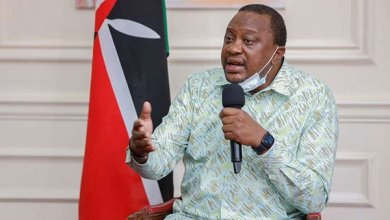 Photo of VIDEO: How Uhuru's Son Broke Curfew Rules
