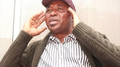 Photo of AUDIO: 'You Won't Come Out Of Eldoret With Your Shoes,' Kimani Ngunjiri Told