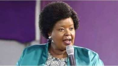 Photo of Kenyans Doubt Bishop Margaret Wanjiru's Covid-19 Recovery