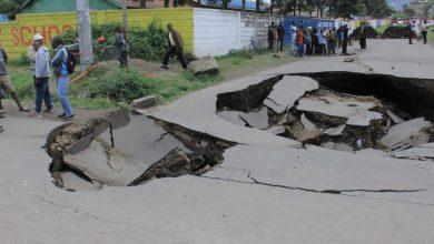 Photo of Nakuru Postpone Building Plans Due To Fault Lines