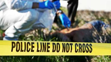 Photo of Man kills and Buries His Brother in Nyanza