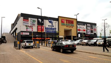 Photo of TRM Shop Closed After Safaricom Staff Catches COVID-19
