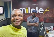 "Photo of ""I'm Not The Cause For Andrew Kibe's Exit From Kiss 100 – Jalang'o (Video)"