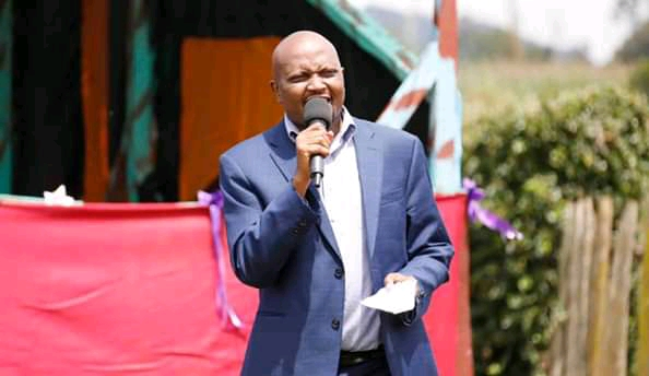 Nairobi City County To Be Abolished In The BBI Report, CJ To Quit JSC – Moses Kuria – Kenya Breaking News Now | Kenya Latest News