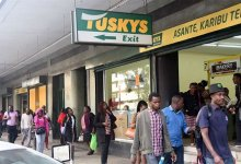 Photo of Tuskys Gets An Opportune Lifeline From Court