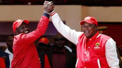 Photo of Jubilee Party At Risk of Being De-registered