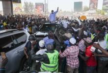 Photo of I Will Marry From Kisumu If my Wife Okays – President Kenyatta (Video)