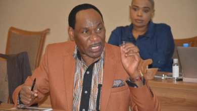 Photo of Ezekiel Mutua: Wealthy People Should Not Fundraise To Foot Hospital Or Funeral Bills