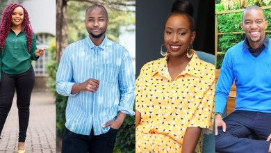 Photo of Kenyan celebrities who attended schools that cost over KSh 1 million per year