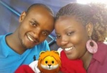 Photo of DNA confirms Abby is Kabi Wa Jesus' daughter