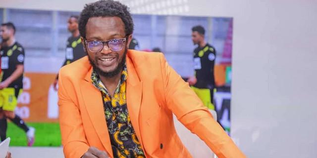 Prof Hamo sacked from HOT 96 - Kenya Breaking News Now   Kenya Latest News   Kenya Politics News