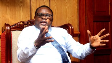Photo of Pregnant Woman Sues Ken Lusaka In Ksh 25M Paternity Case