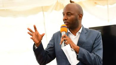 Photo of Irungu Kang'ata: Uhuru Supporters Planning to Decamp to DP Ruto's Side