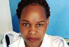 Photo of Who Is Caroline Kangongo? Details Of Female Killer Cop Accused Of Killing 2 Men In 24 hours
