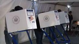 People Voting