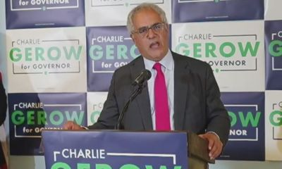 Charlie Gerow