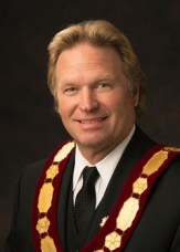 mayor stew young