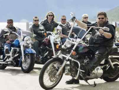 medical marijuana -bikers control weed- www.breakingthecode.ca