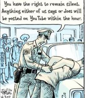 Police Humour