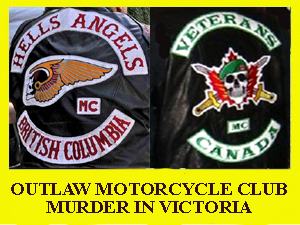 oulaw motorcycle club murder