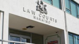 Nanaimo Law Courts