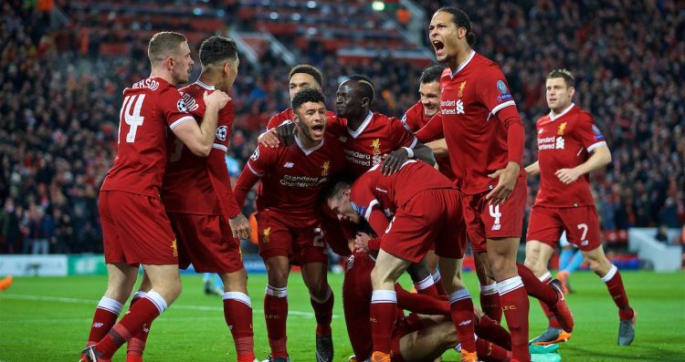 Liverpool: 2017-18 UEFA Champions League Final Preview ...