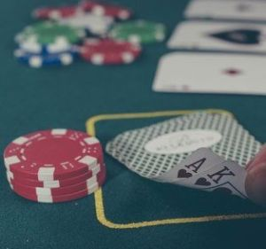 Gambling may be one of the reasons why you are poor.