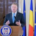 Klaus Iohannis a anunțat prelungirea stării de alertă cu încă 30 de zile