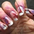 Fake nails break rules not nails