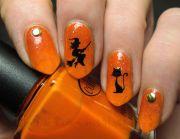 halloween nail art break rules
