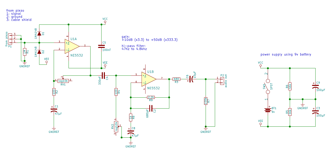 hight resolution of piezo preamp rev 5 png