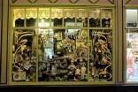 Un magasin de jouets à Gand
