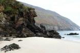Achill Island-Keem Bay-plage-Mayo-Irlande
