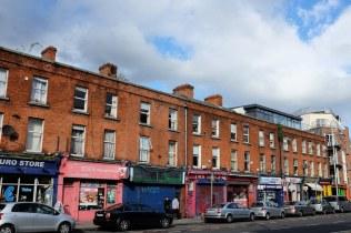 Dublin-Smithfield-quartier populaire