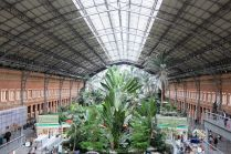 Madrid-gare-Atocha