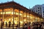 Madrid-marché-San Miguel