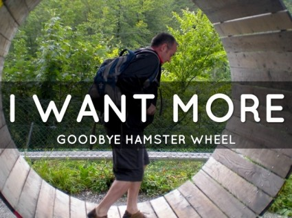 Image result for ever felt like you are on a hamster wheel