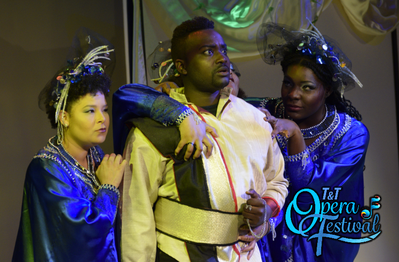 Review: Spellbound by The Magic Flute