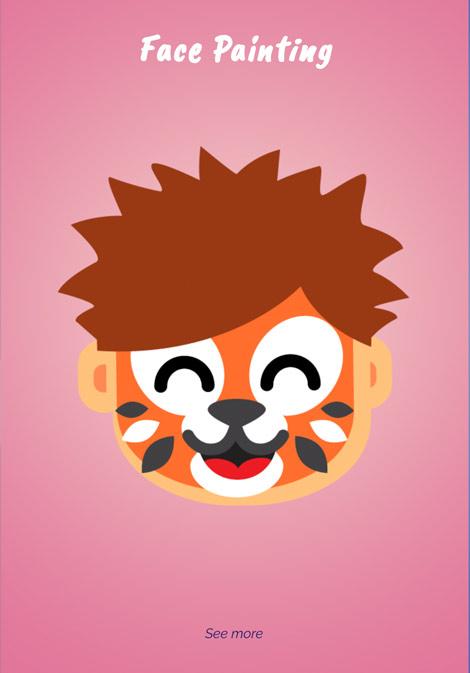 jingjangjoojong web design client