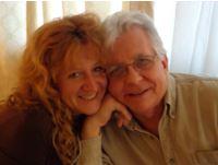 Pastor Tom and Lisa Goss