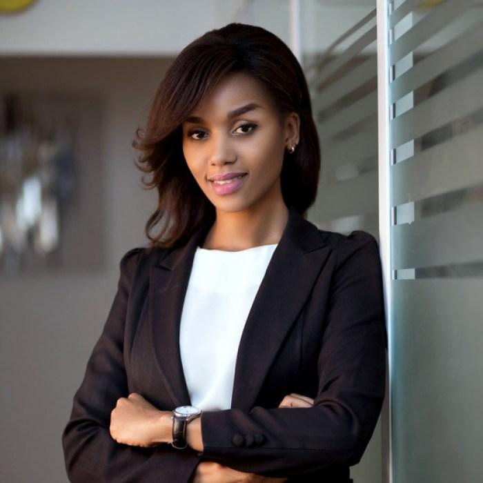 Asha H Mgembe