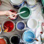 Paint formulation
