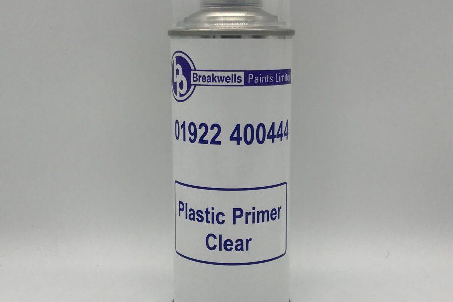 Plastic Primer Aerosol
