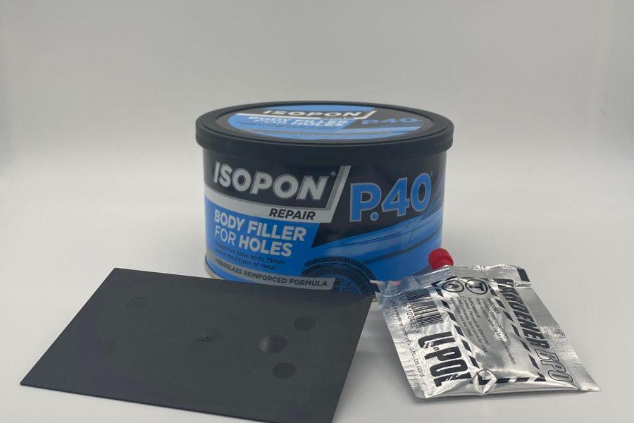 Isopon P40 Body Filler
