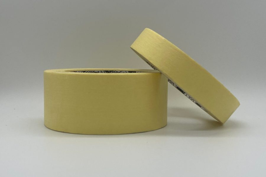Masking Tapes & Papers