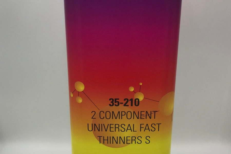 2k fast universal thinners