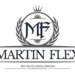 Martin Flex – Let's Go! Bass Volume 1