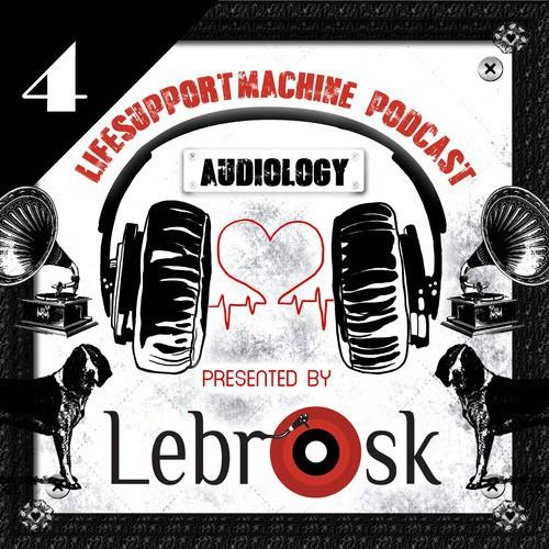 Lebrosk - Audiology Podcast #4 (Guestmix By Janette Slack)