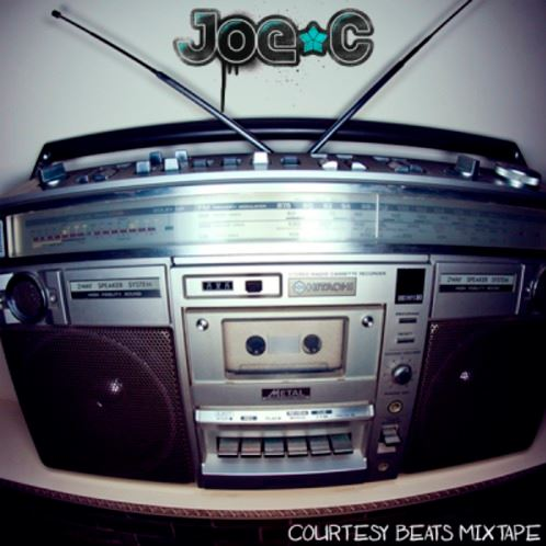 Joe C - Courtesy Beats Mixtape